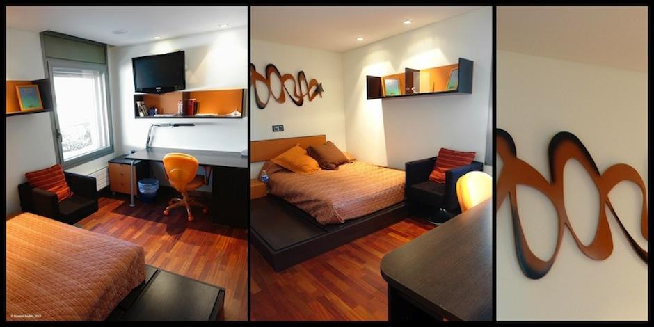 07 Dormitorio Juevenil