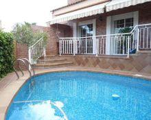 24 terraza de la piscina