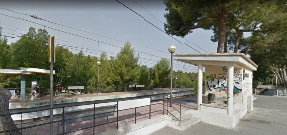 Metro Montesol