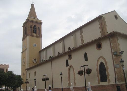 Iglesia noticia