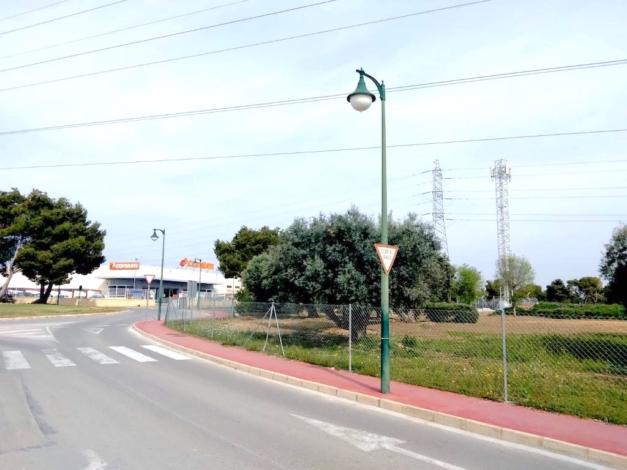TORRE EN CONILL ZONA C